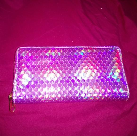 Handbags - Mermaid wallet